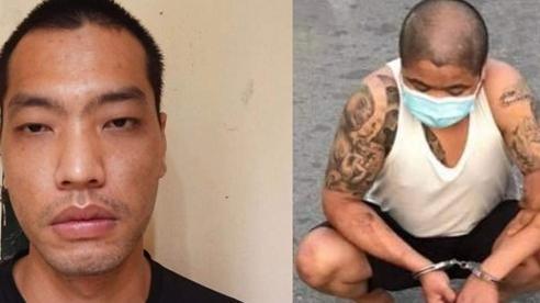 Hà Nội: Kiểm tra hành chính tại chốt phòng dịch, 2 đối tượng đánh rơi ma túy