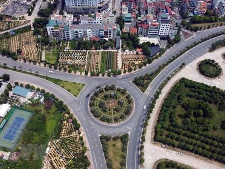 Trong 9 tháng, kinh tế Hà Nội vẫn tăng trưởng 'sau cánh cửa hẹp'