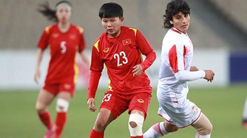 Tuyển nữ Việt Nam: Hiện thực hóa giấc mơ World Cup