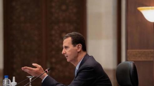 Hoa Kỳ khẳng định không có kế hoạch 'nâng cấp' quan hệ với Syria