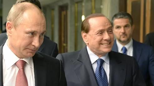 Cựu Thủ tướng Ý nhận xét thật về ông Putin