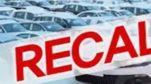 Hàn Quốc: Hơn 1.400 ô tô dính lỗi phụ tùng bị triệu hồi