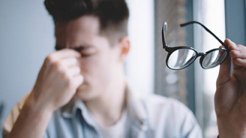 Thế nào là bệnh suy giảm thị lực?