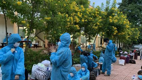 Các tỉnh thành phía Nam nới lỏng, Đắk Lắk tức tốc lên kế hoạch đón công dân