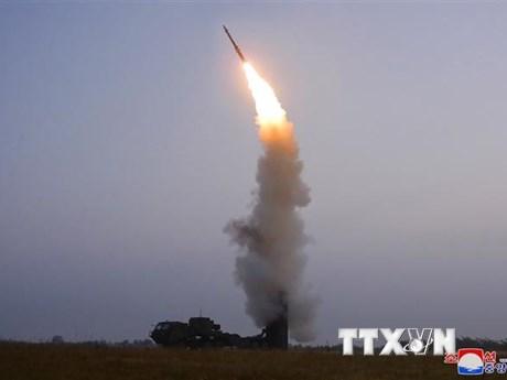 Hàn Quốc tự tin vào thế trận phòng thủ sau khi Triều Tiên thử tên lửa