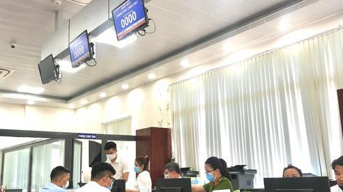 Tích hợp dịch vụ công mức độ 4: Quảng Nam thuộc tốp 3 cả nước