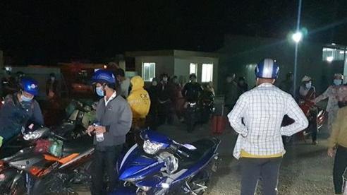 Kiên Giang đón hàng trăm công dân về từ các địa phương