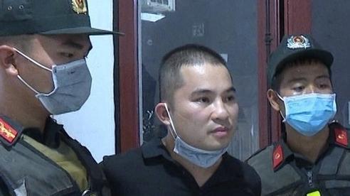 Phú Thọ: Bắt nhóm người 'núp bóng' doanh nghiệp cho vay nặng lãi, đánh bạc