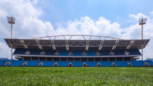 Đảm bảo chất lượng sân Mỹ Đình phục vụ vòng loại World Cup 2022