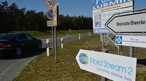 Thủ tướng Đức nào cũng sẽ ủng hộ Nord Stream-2