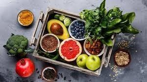 Bổ sung dinh dưỡng trong mùa dịch