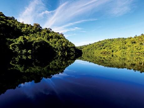 Khu dự trữ sinh quyển thế giới Đồng Nai: 'Lá phổi' xanh ở Đông Nam Bộ