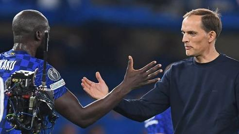HLV Tuchel không lo Lukaku tịt ngòi, nói sự thật ở Chelsea