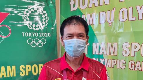 Lãnh đạo thể thao Việt Nam hé lộ thời điểm tổ chức SEA Games 31