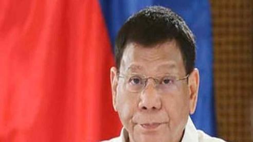 Tổng thống Philippines Rodrigo Duterte sẽ từ giã chính trường
