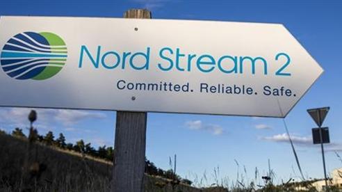 Thứ trưởng nhắc lại về thời gian hoàn tất Nord Stream-2