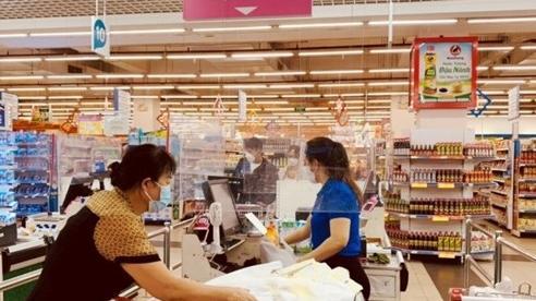Bình Định: Hoạt động thương mại ảnh hưởng do dịch Covid-19