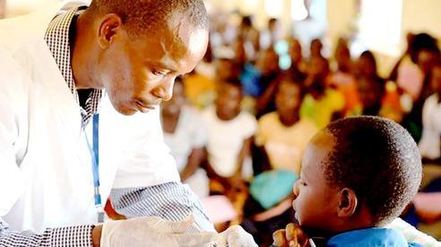 Liên hiệp quốc kêu gọi đoàn kết toàn cầu vì công bằng vaccine Covid-19