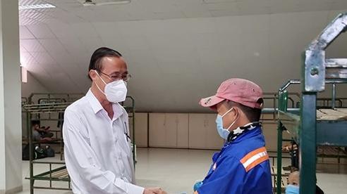 Bà Rịa - Vũng Tàu hỗ trợ đưa người dân miền Tây về quê