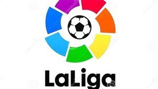 BXH bóng đá La Liga 2021-2022: Barca chìm sâu trong khủng hoảng