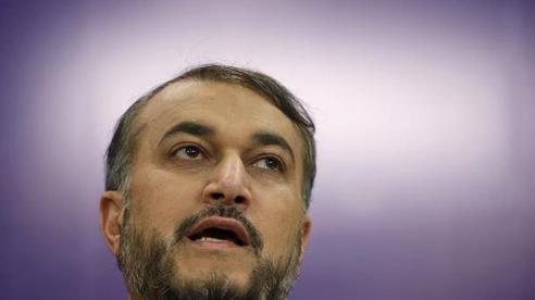 Iran yêu cầu Mỹ thể hiện thiện chí '10 tỉ USD'