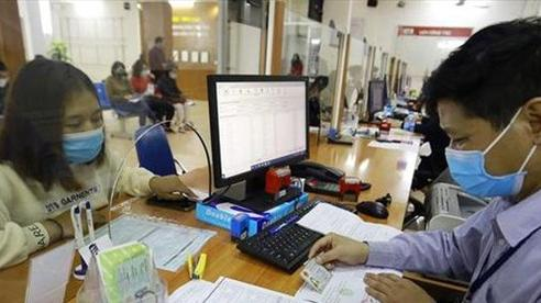 Gần 1,5 triệu lao động tại Hà Nội được hưởng hỗ trợ