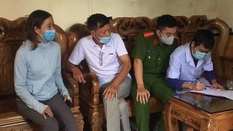 Thanh Hóa: Hơn 290 người liên quan tới ổ dịch Bệnh viện Hữu nghị Việt Đức