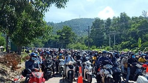 Thừa Thiên Huế sẽ xử phạt người tự ý trở về từ địa phương đang thực hiện Chỉ thị 16