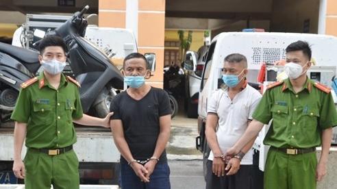 Nghệ An: Bắt 4 'siêu trộm', thu giữ tài sản hơn 2,5 tỉ đồng