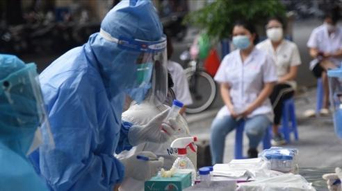 BV Việt Đức xin chuyển 1.000 người đến 3 bệnh viện ở Hà Nội