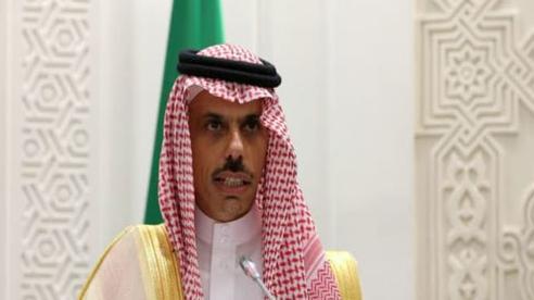 Ả Rập Saudi xác nhận đang đàm phán với Iran để hạ nhiệt căng thẳng