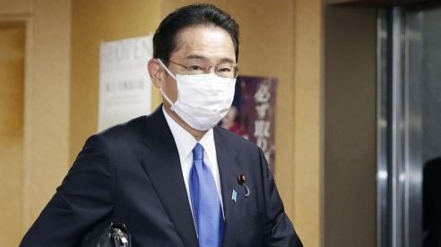 Nội các của Thủ tướng Suga đồng loạt từ chức, chuẩn bị cho chính phủ Nhật Bản tân nhiệm