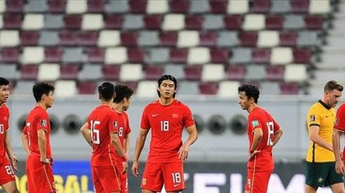 Dàn cầu thủ tuyển Trung Quốc có giá trị gấp 4 lần đội tuyển Việt Nam