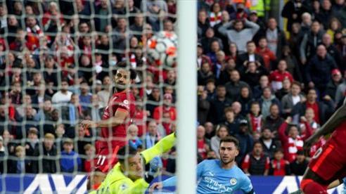 Salah phát biểu bất ngờ về siêu phẩm cháy lưới Man City