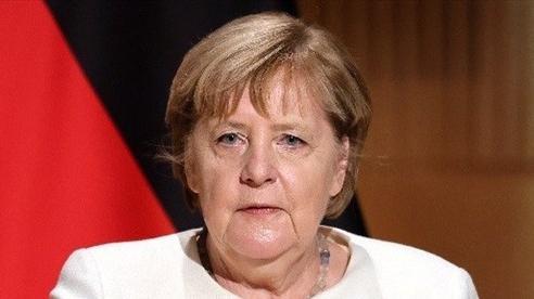 Thủ tướng Đức Angela Merkel: 'Sự thống nhất Đông-Tây vẫn chưa hoàn thành'