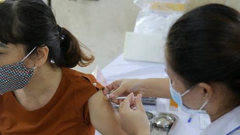 Quảng Ninh: Triển khai tiêm vaccine đợt 2 trên diện rộng