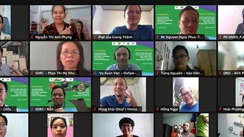 Gần 1,3 tỷ đồng hỗ trợ lao động di cư khó khăn ở TP Hồ Chí Minh