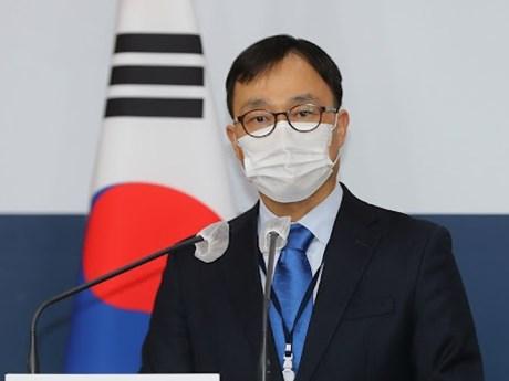 Hàn Quốc, Mỹ theo đuổi chính sách 'phối hợp toàn diện' với Triều Tiên