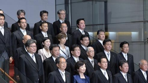Nhận diện chính sách đối ngoại của Thủ tướng Nhật Bản Kishida