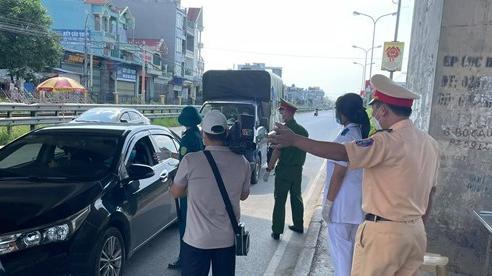 Điều kiện về Nam Định: Vẫn 'ngặt nghèo'