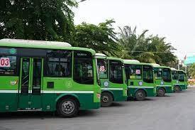 TP Hồ Chí Minh: Cho phép 4 tuyến xe buýt hoạt động trở lại