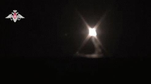 Nga lần đầu phóng thành công tên lửa siêu thanh Tsirkon từ tàu ngầm