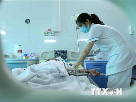 Nắm chắc ổ dịch sốt xuất huyết, hạn chế tối đa số ca mắc và tử vong