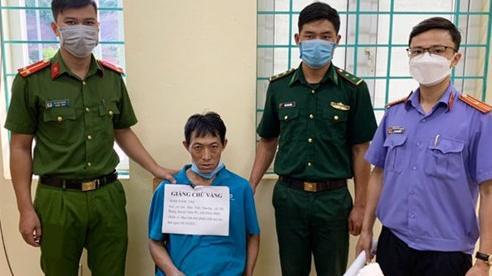 Thu giữ 6.000 viên ma túy tổng hợp tại biên giới Việt - Lào