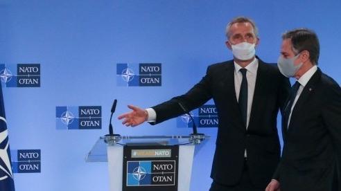 Sau AUKUS, Mỹ kêu gọi đoàn kết giữa NATO với loạt quốc gia khu vực châu Á-Thái Bình Dương