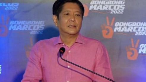 Tranh cử tổng thống Philippines: Hai gia tộc Duterte - Marcos đụng độ?