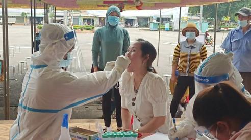 Người tiêm đủ 2 mũi vắc-xin từ TP HCM về BR-VT không cần cách ly