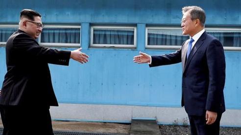 Cơ hội hòa bình trở lại với bán đảo Triều Tiên