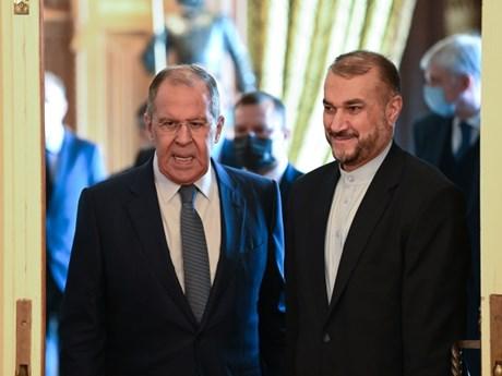 Ngoại trưởng Iran: Sẽ sớm nối lại đàm phán về khôi phục JCPOA