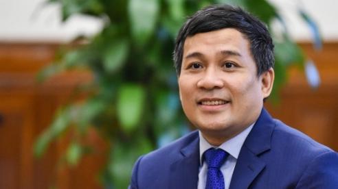 Thứ trưởng Ngoại giao Nguyễn Minh Vũ gửi thư chúc mừng 46 năm ngày thành lập Ủy ban Biên giới quốc gia